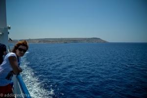 prom na Gozo