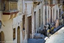stacja benzynowa na Gozo