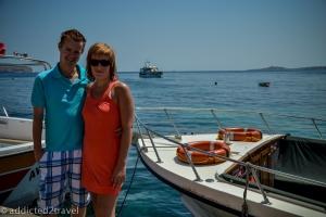 Z portu w Cirkewwa można popłynąć na Gozo lub Comino