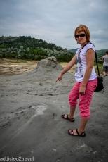 Błotne wulkany