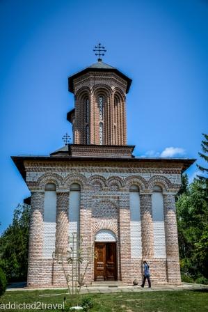 tu został pochowany Wład Palownik