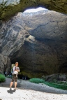 Jaskinia Devetashka