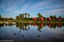 Jezioro Resko