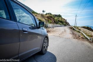 Chwilowy niedobór asfaltu