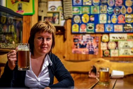 litewskie piwo