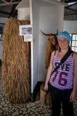 muzeum w Bakau