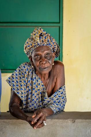 babcia Lamina