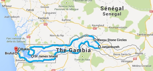 gambia 2
