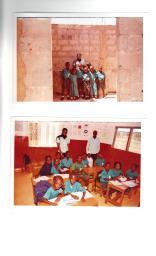 Gambia szkoła
